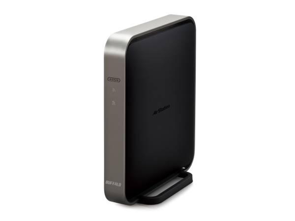 Hướng dẫn AP Buffalo WLI-H4-D600  firmware DD-WRT phát wifi