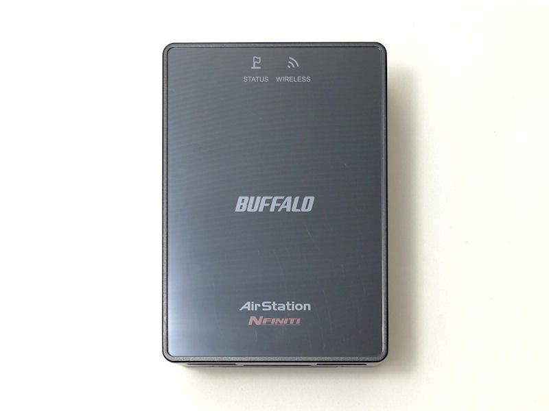 Repeater Buffalo WA-1100