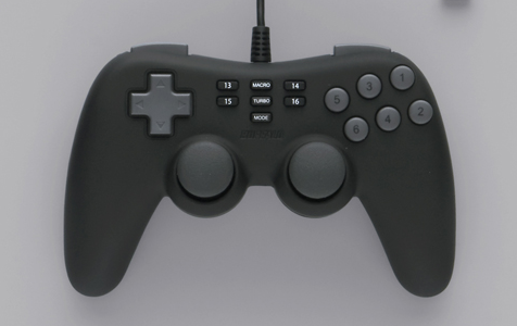 Gamepad BUFFALO BSGP1601