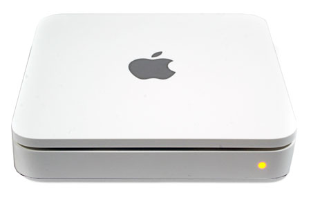 Apple Time Capsule A1302 1TB