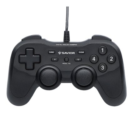 Gamepad BUFFALO BSGP1204P