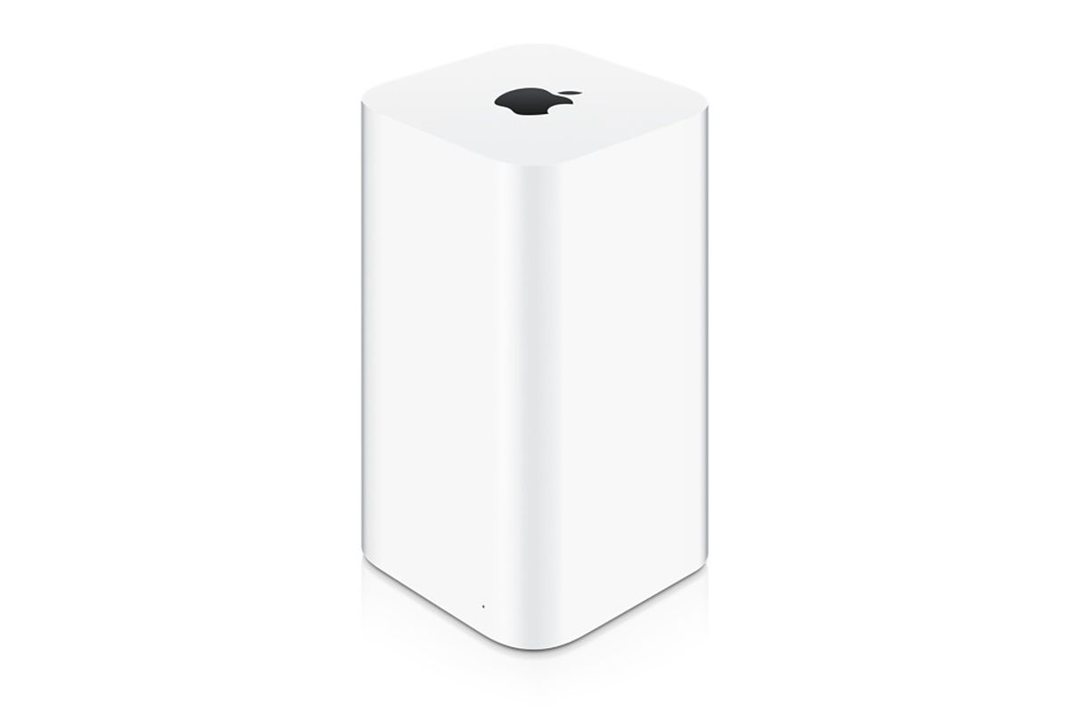 Apple Airport Extreme A1521 Gen 6