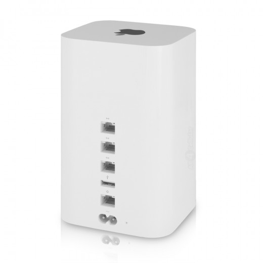 Apple Time Capsule A1470 2TB