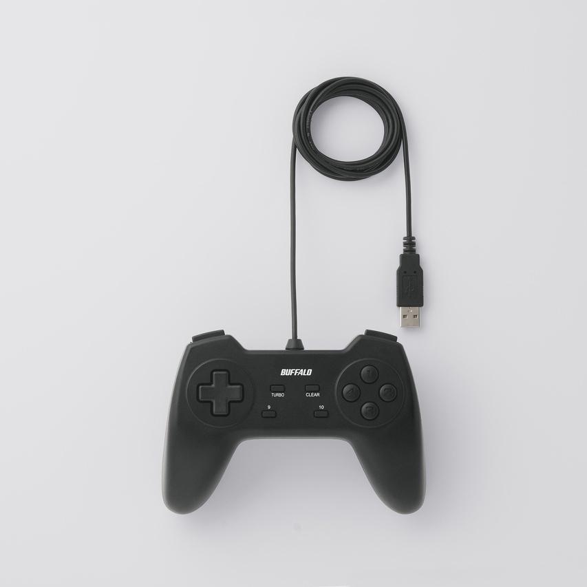 Gamepad BUFFALO BSGP1001
