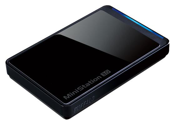 HDD Box 2.5 HD-PCTU3 USB 3.0