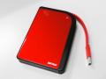 HDD BOX 2.5 HD-PXTU2