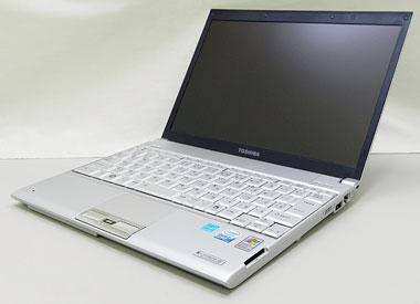 Toshiba Dynabook SS RX1