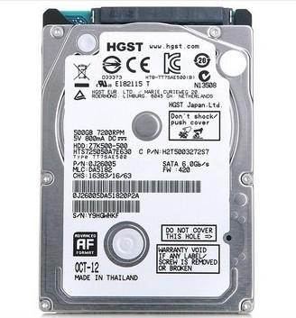 HDD, SSD tháo máy HP elitebook các loại