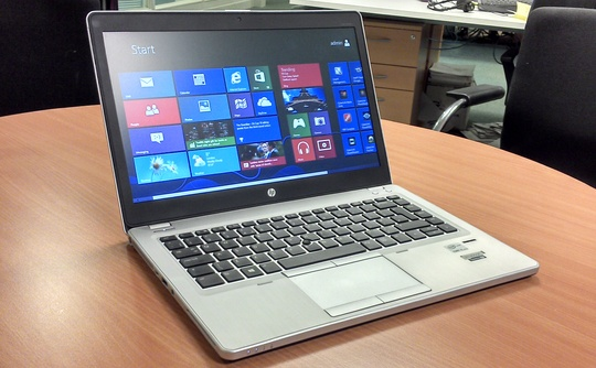 HP Ultrabook Folio 9470M