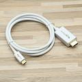 MutecPower Cáp USB Type-C to HDMI 4k 60Hz