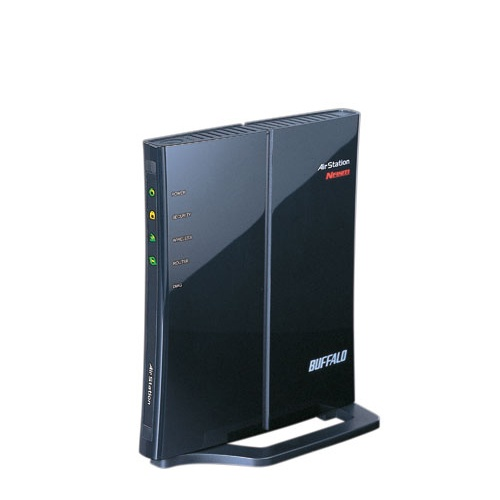 Router Buffalo WHR-G300