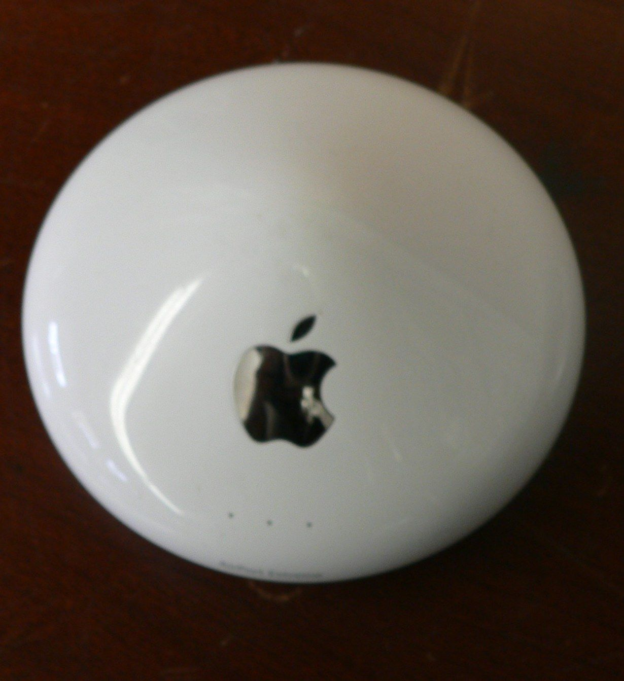 Apple Airport Extreme A1034