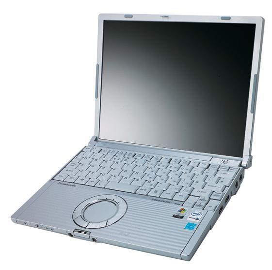 Panasonic CF-T5