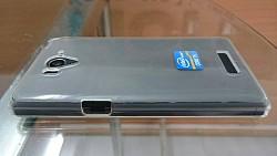 Ốp lưng miếng dán màn hình Sharp 304sh