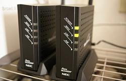Access Point NEC Aterm WL5400AP