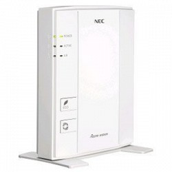 ROUTER NEC ATERM WR8160N