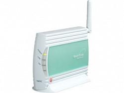 Access Point NEC Aterm WL54SE