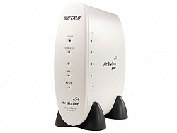 Router BUFFALO WBR2-G54