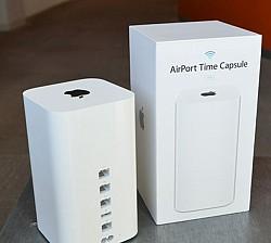 Apple Time Capsule A1470 3TB